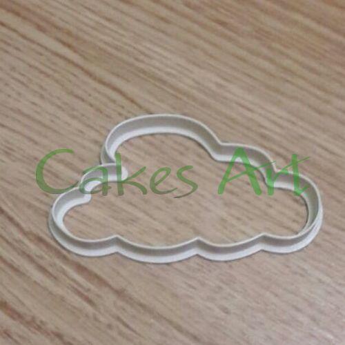 Вырубка для пряников: Облако малое