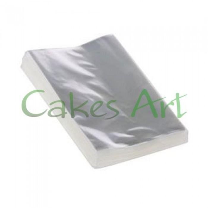 Пакеты для пряников /упаковка 10 шт